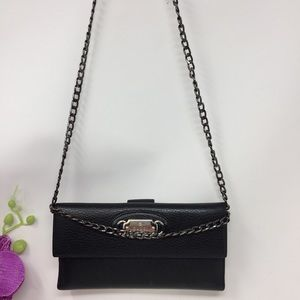 Authentic Preowned Gucci Black Wallet